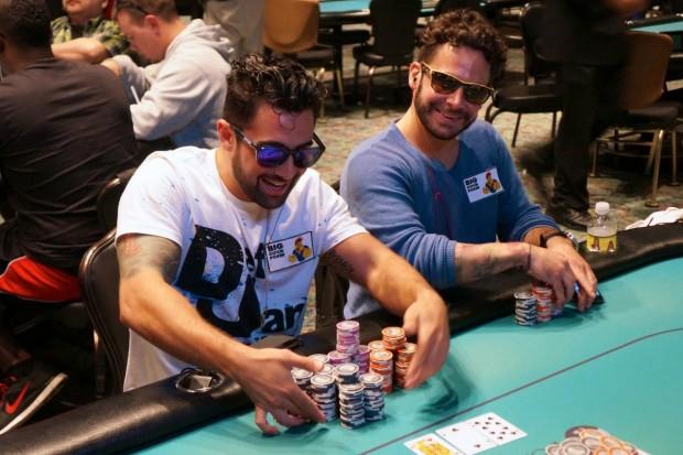 Jamie gold poker