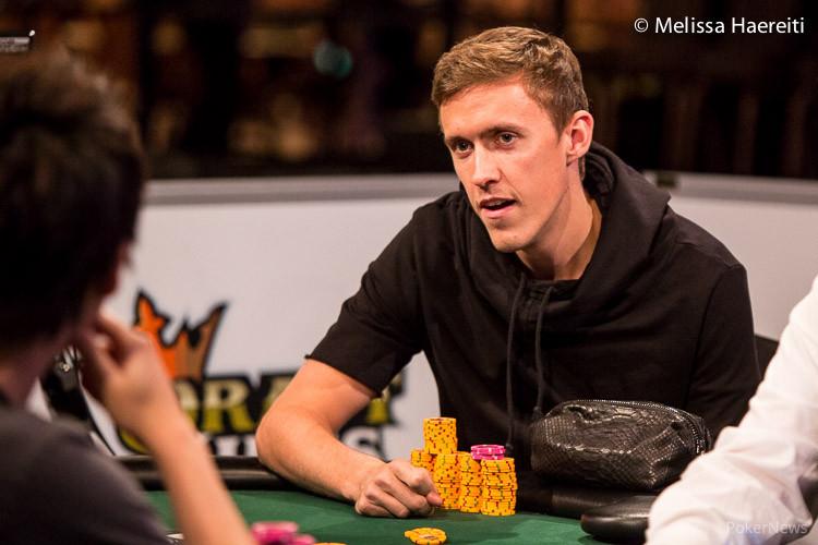 Max Kruse Poker