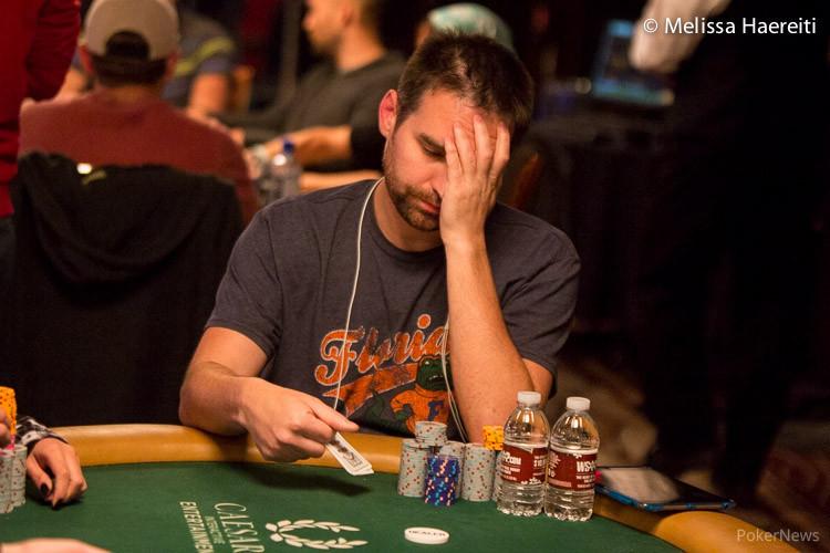 Live Dealer Poker Rooms