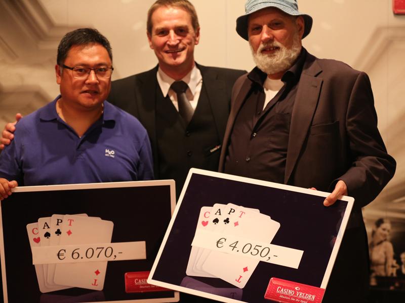 casino velden poker samstags turnier 112€