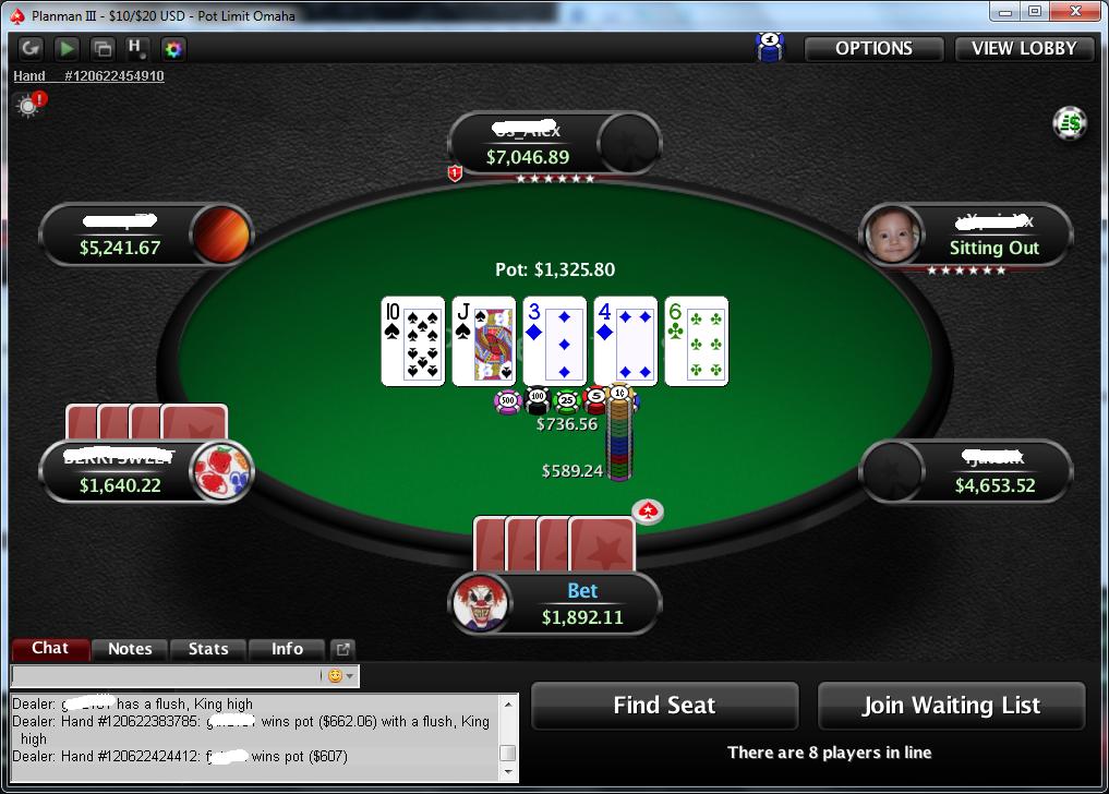 "Bren ""YaAaRny"" Lenton Begins $300K Pot Limit Omaha Prop Bet | PokerNews"