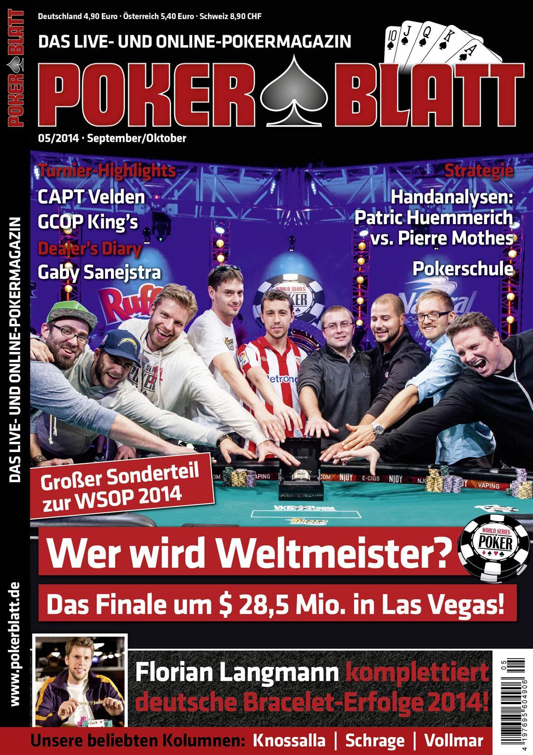 Pro poker labs