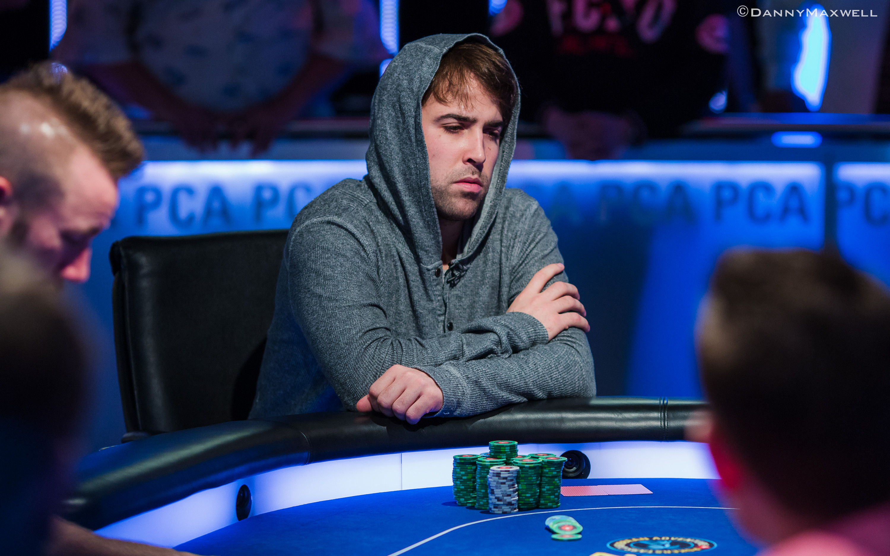To Defend Or Not To Defend? Facing A Preflop Raise From The Big Blind