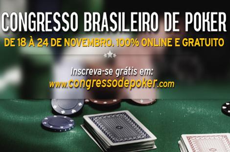 Poker brasileiro online gratis