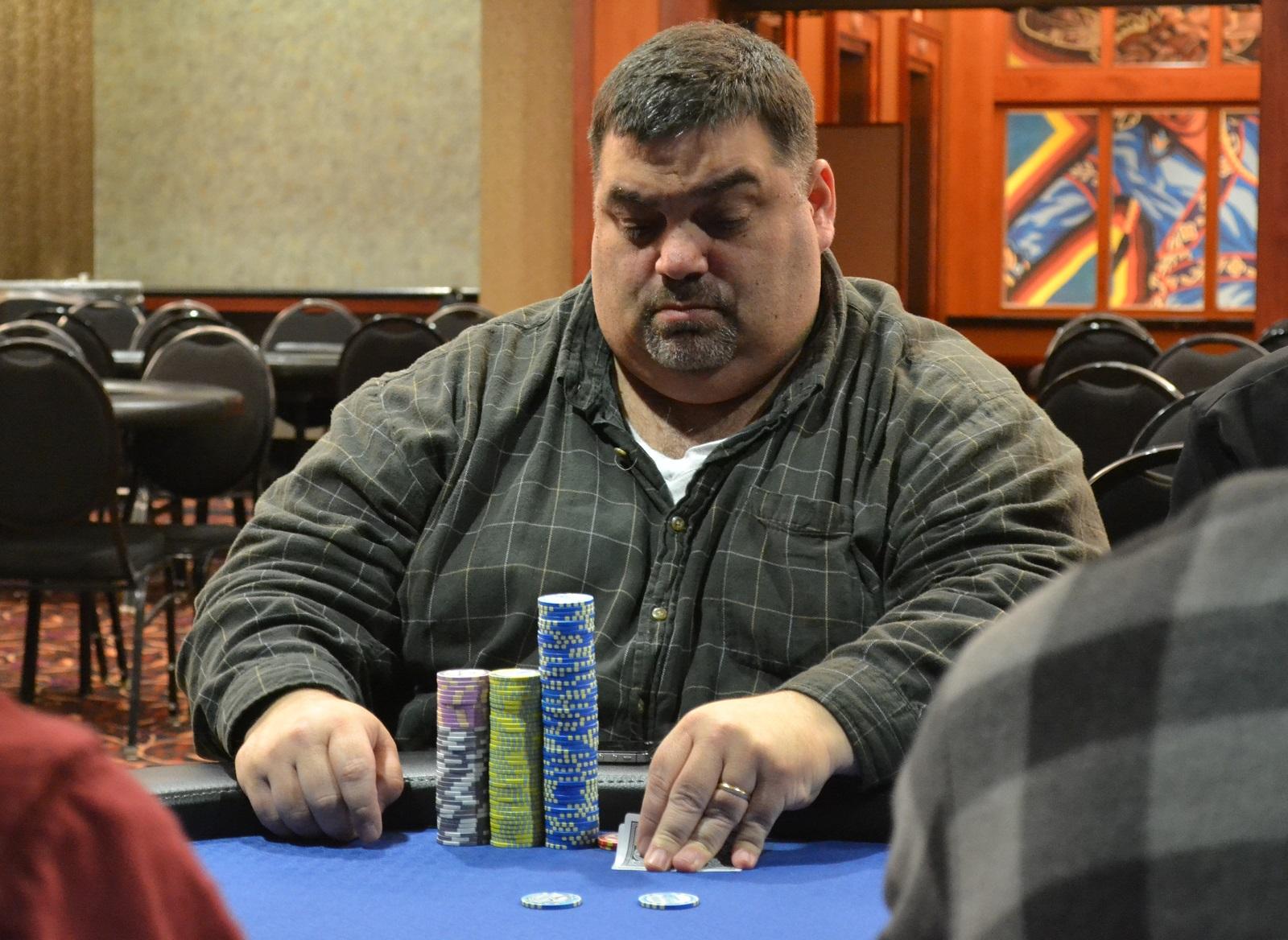 Seneca Poker