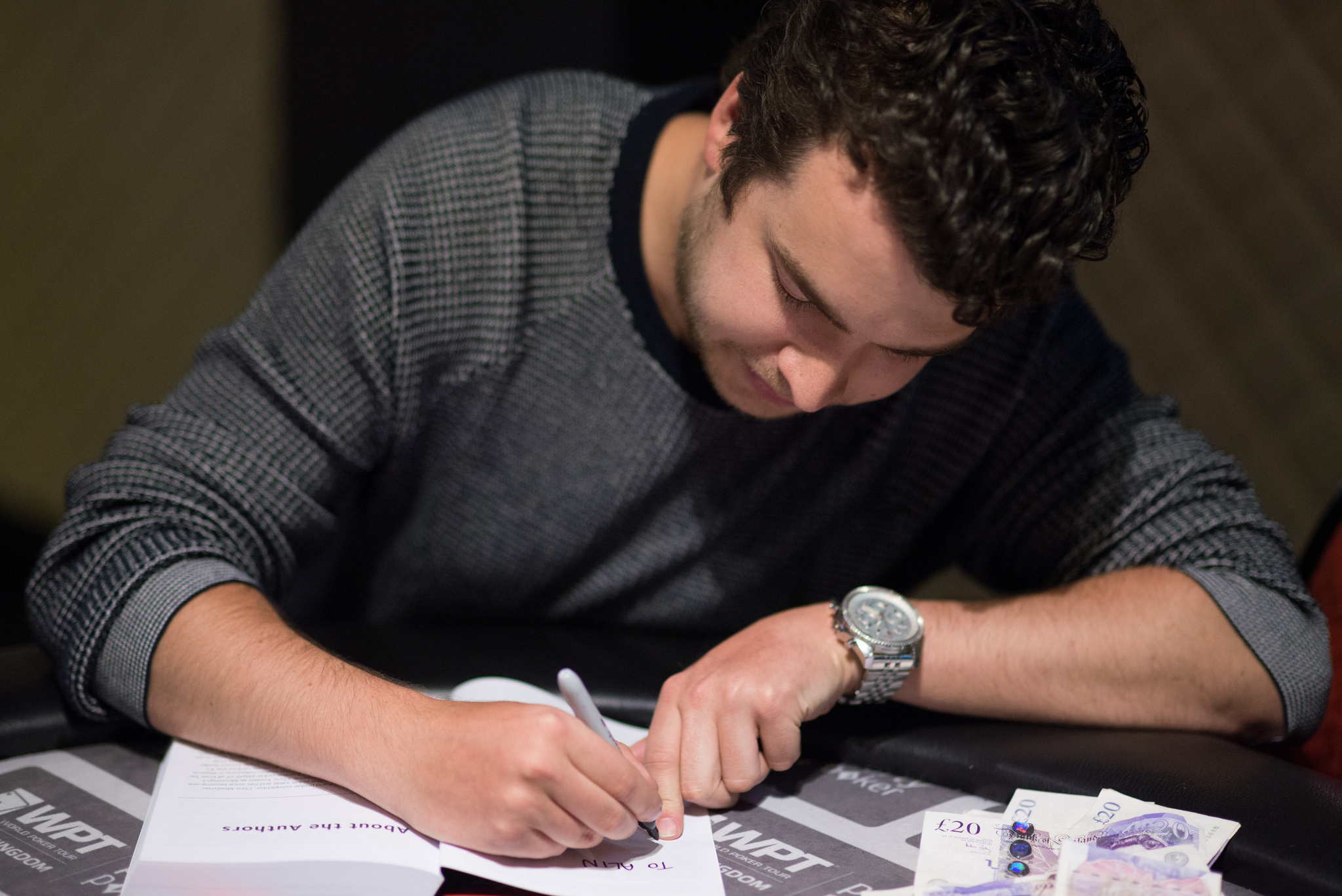 Pokernews book review ed millers the course pokernews pokernews book review moormans book of poker by chris moorman malvernweather Images