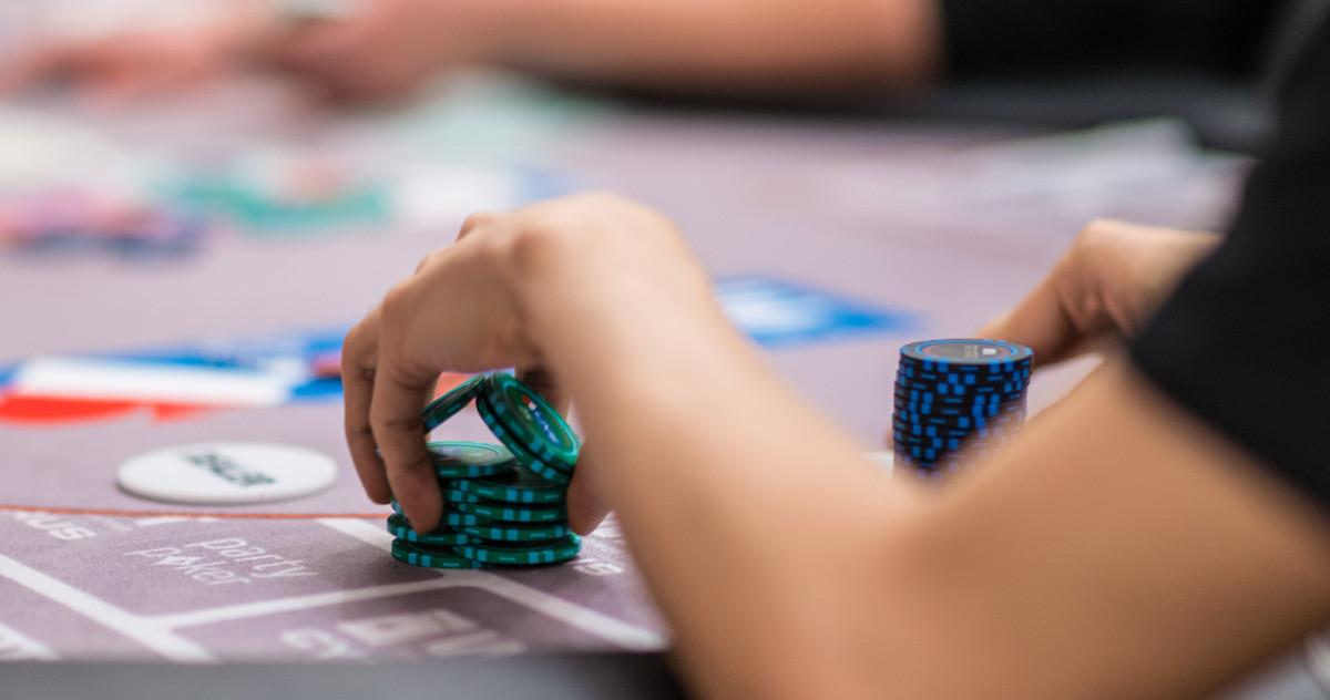 Cash Advances, Vol. 1: Semi-Bluffing Backdoor Draws