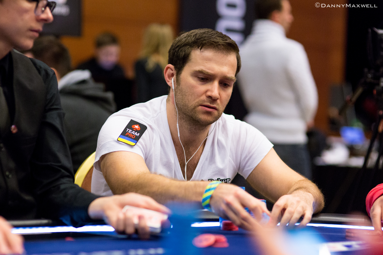 Eugene poker tournaments