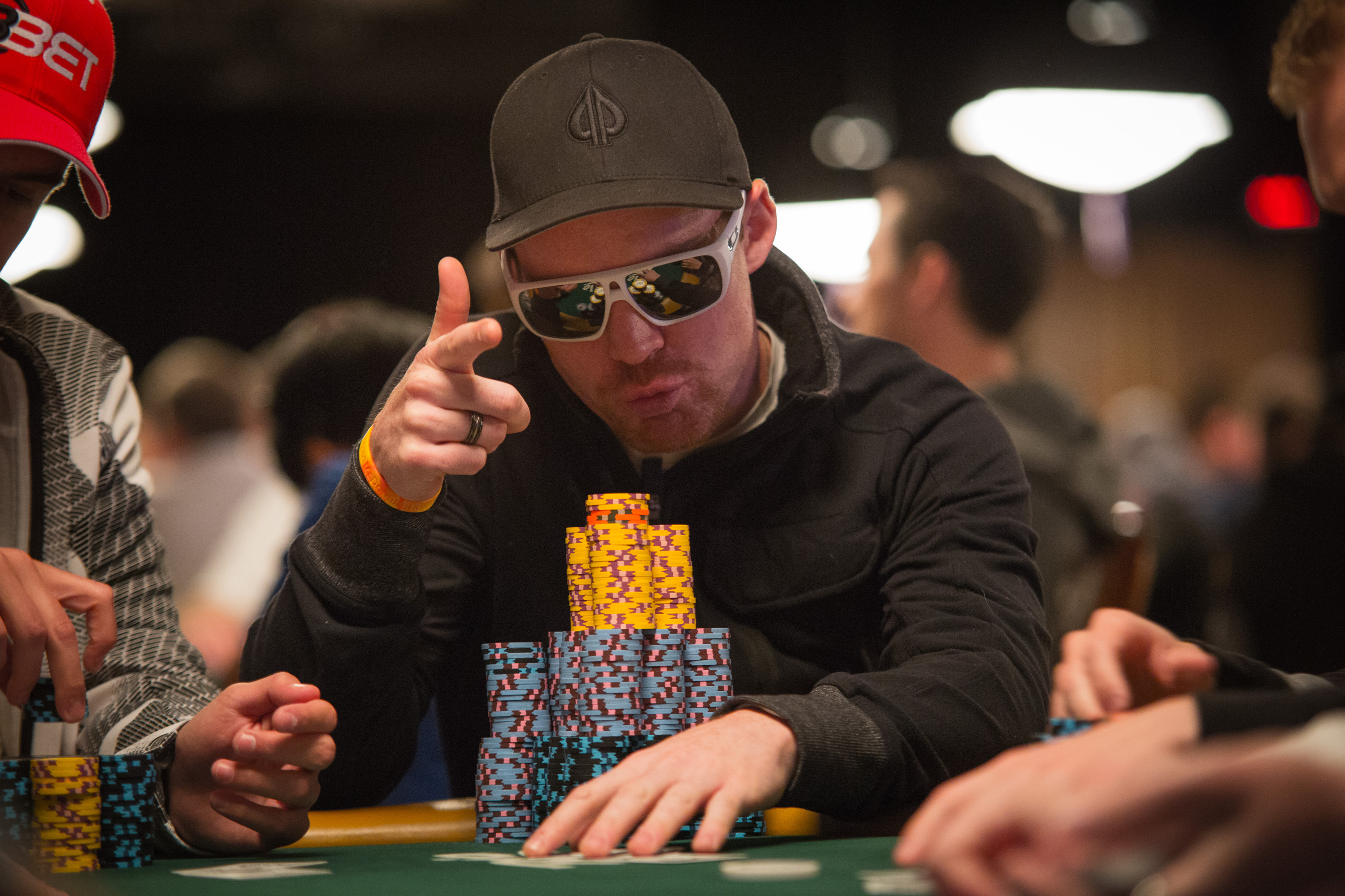 """""""Let Others Go Nuts"""": Matt Jarvis Offers 6-Max No-Limit Hold'em Tourney Advice"""