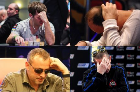 Psychological Habits of Successful Poker Players: Mental Toughness