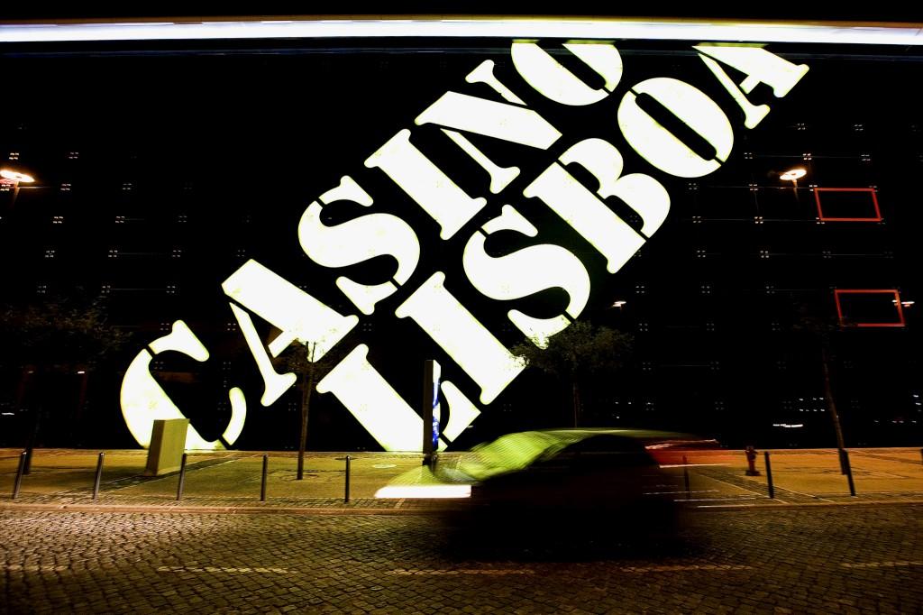 casino de lisboa 3 Г© demais