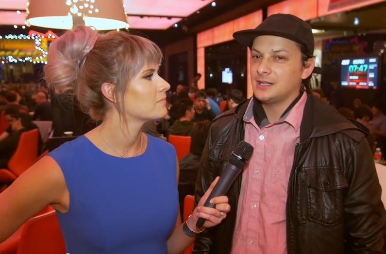 Talking Poker: Satellites