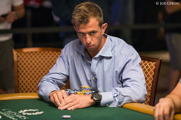 Talking Poker: Equity