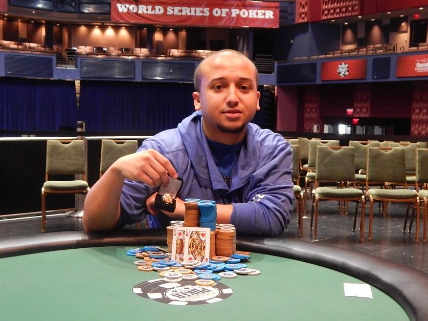 Harrah S Cherokee Poker Room Rules