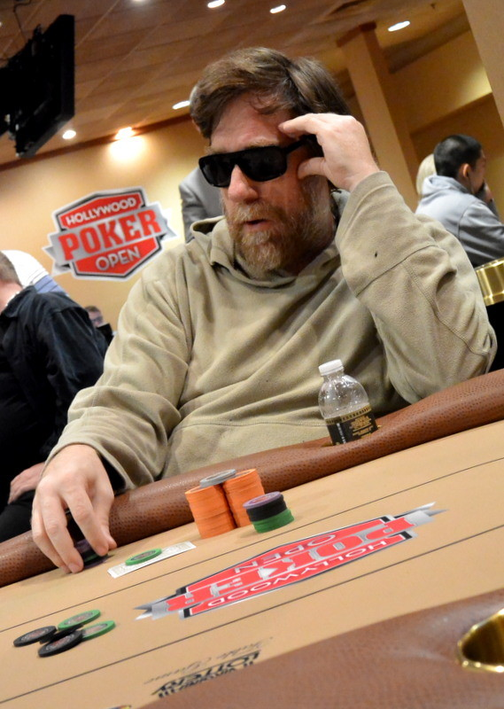 Charles town poker tournaments