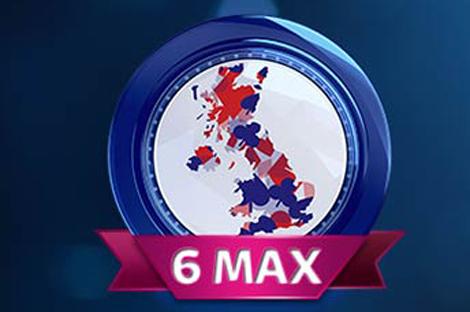 Sky Poker UKPC 6-Max