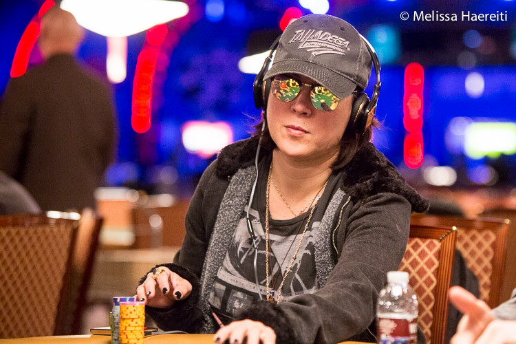 Jennifer Tilly Says She S Got Nothing To Prove Defends