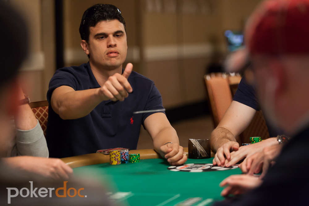 Poker Breda