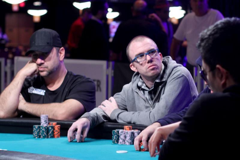 Poker term nit
