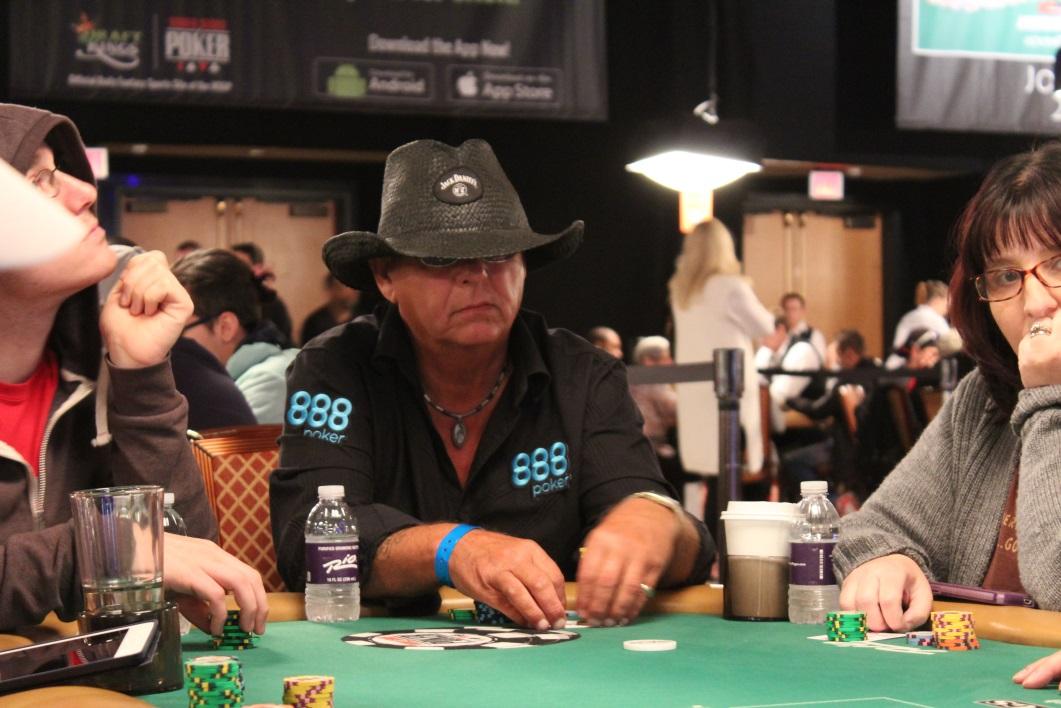 0 turn poker