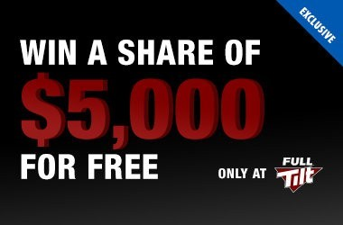 Exclusive Freeroll