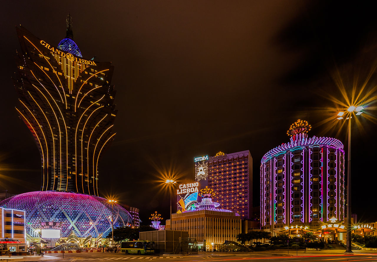 macau casino with the lowest bet