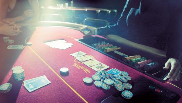Holland casino poker casinos with table games in west virginia