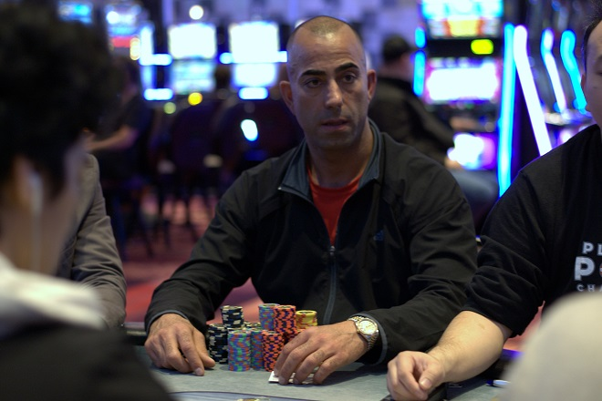 Pokeria  moskovar