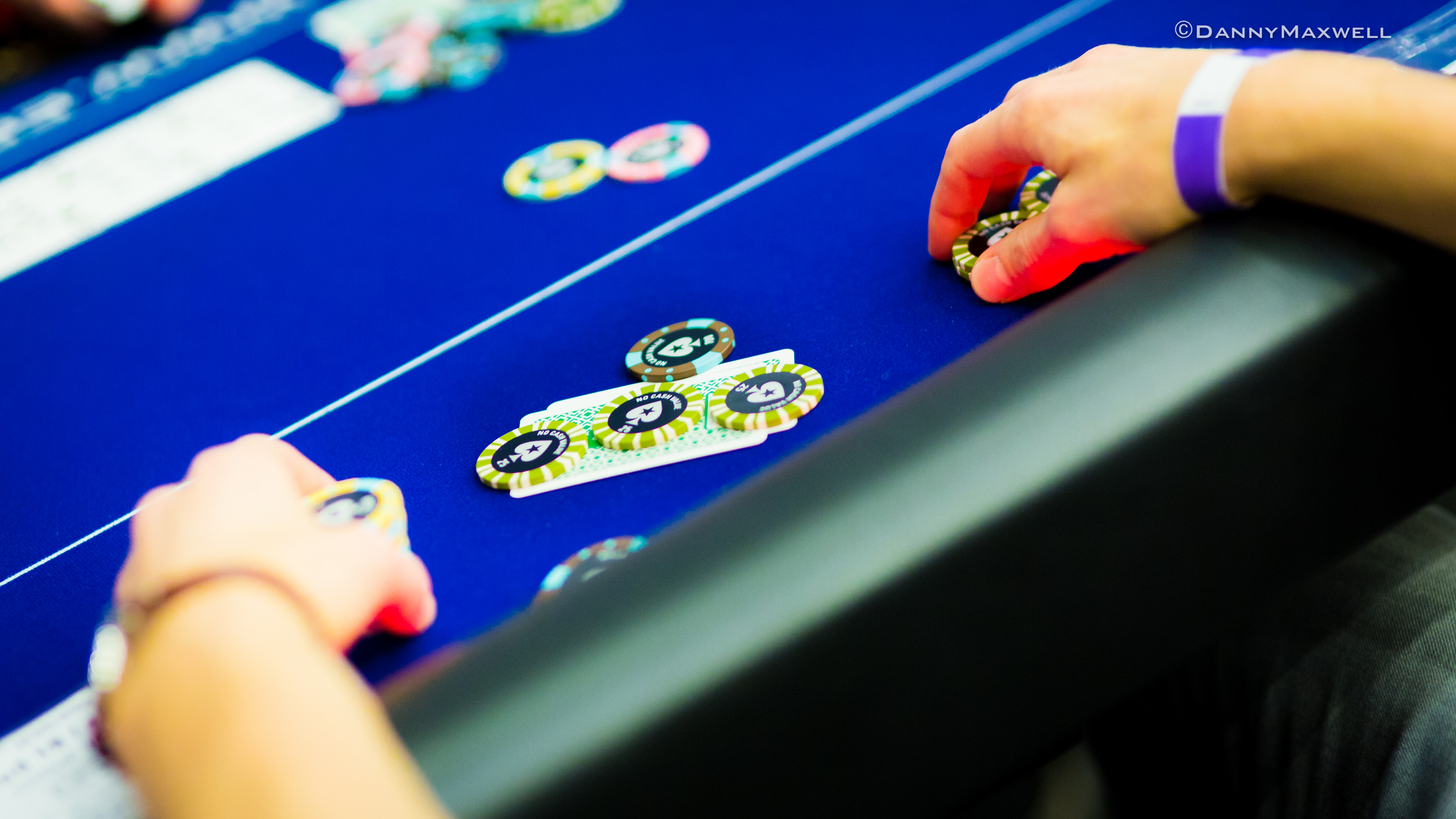 Self-Control: Your Most Important Poker Resource, and How to Get More of It