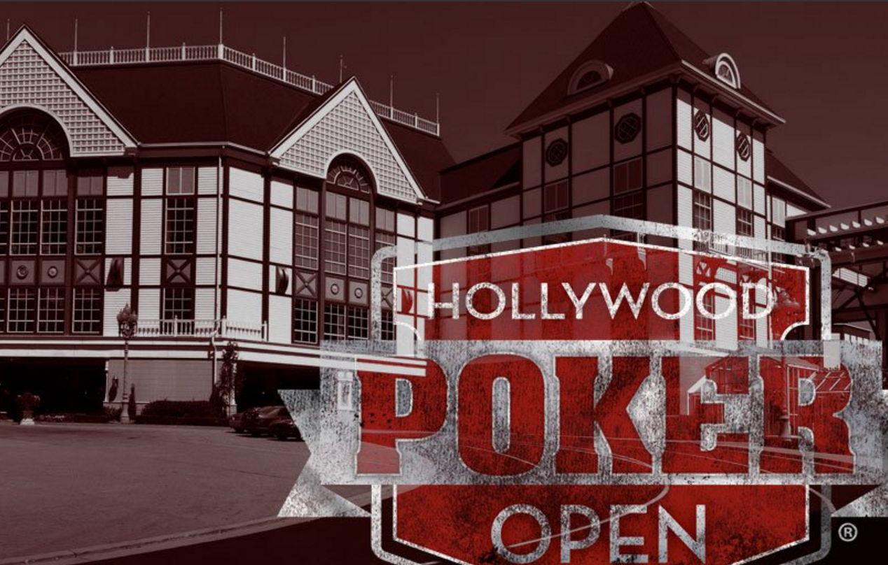 Hollywood indiana poker tournament schedule mew poke
