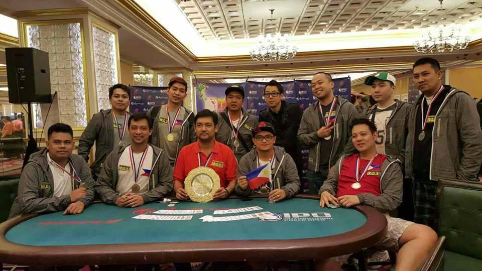 Philippines poker tournament 2018