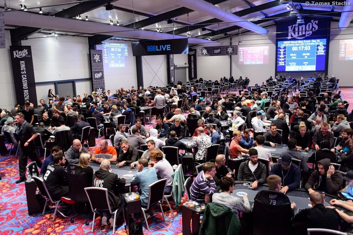 Forex vs online poker
