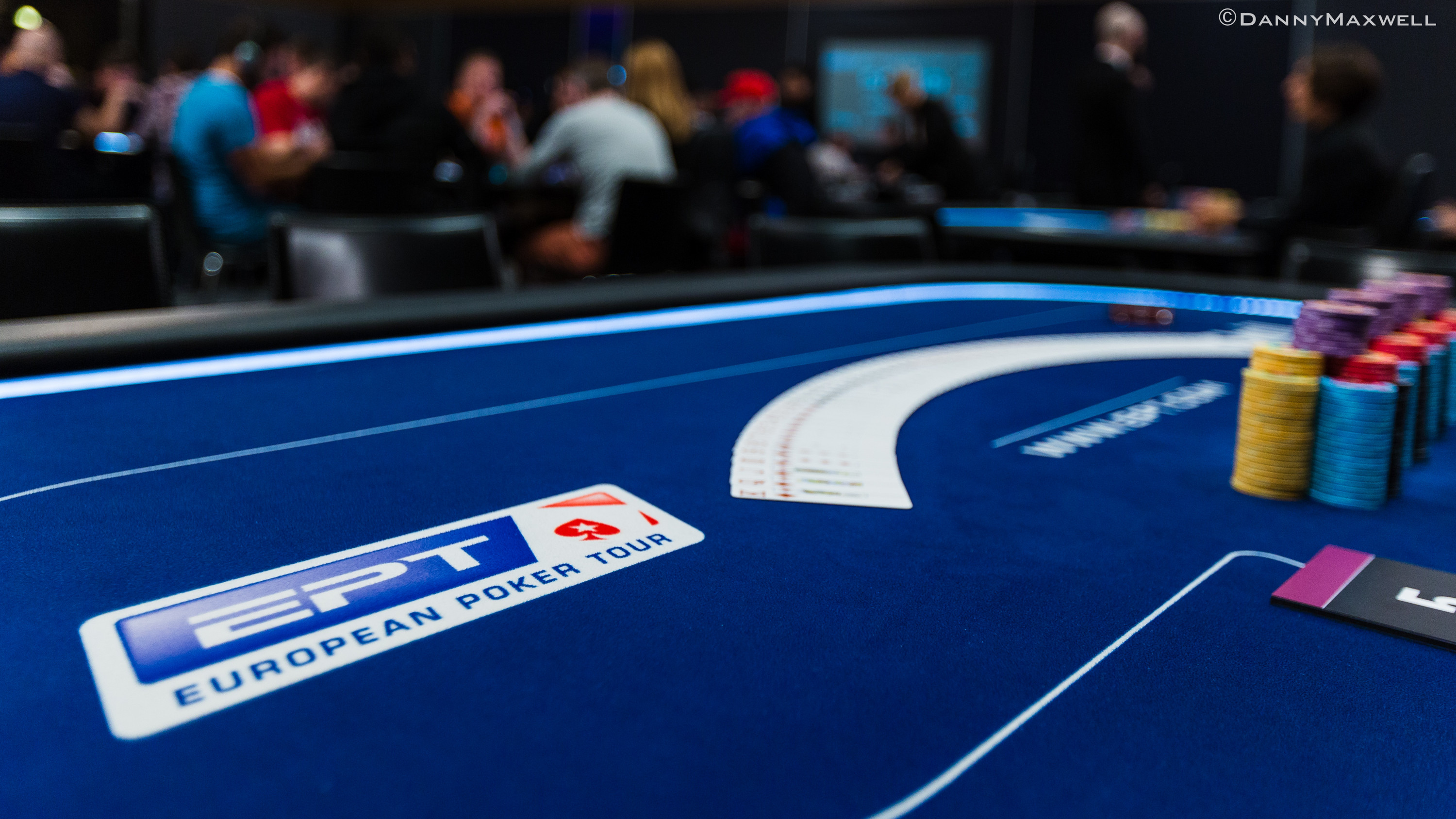 poker tournaments in europe