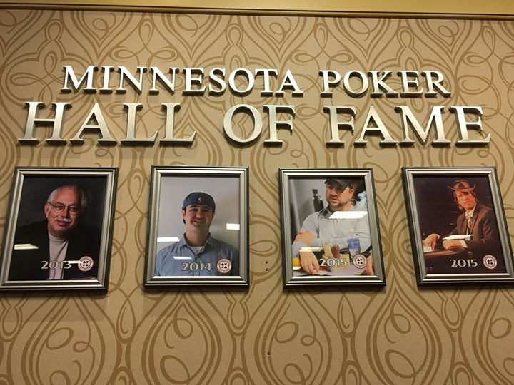 Minnesota poker rules