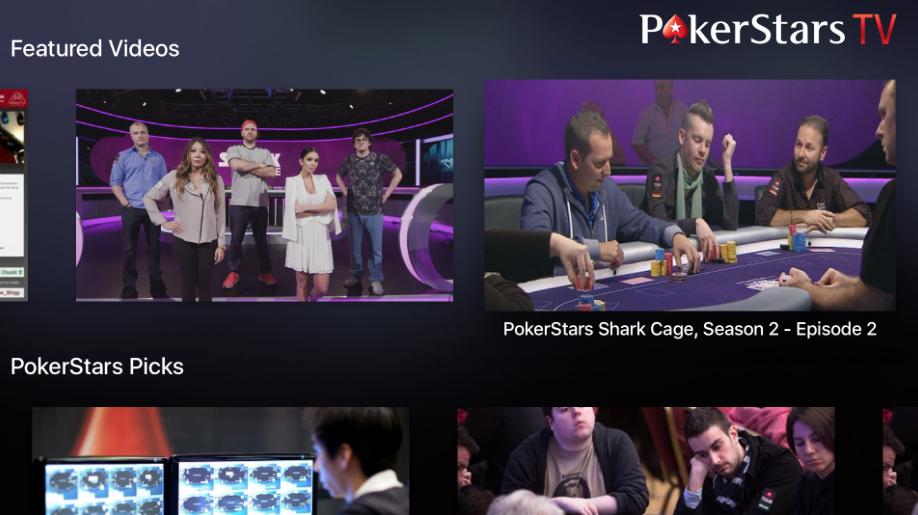 Sports betting pokerstars tv challenge cup match betting usa