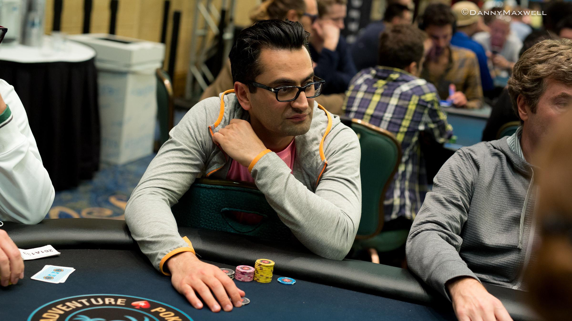 Rush poker plo strategy