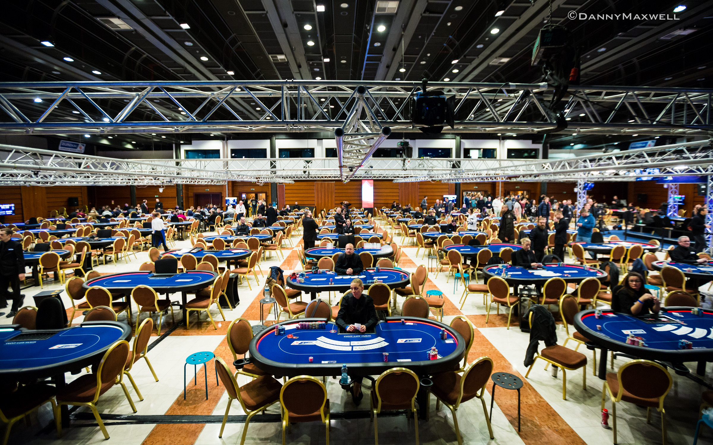 Live Poker In February The Best Low Buy In Tournaments Throughout Europe Pokernews