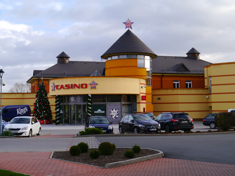 Eureka Kings Casino
