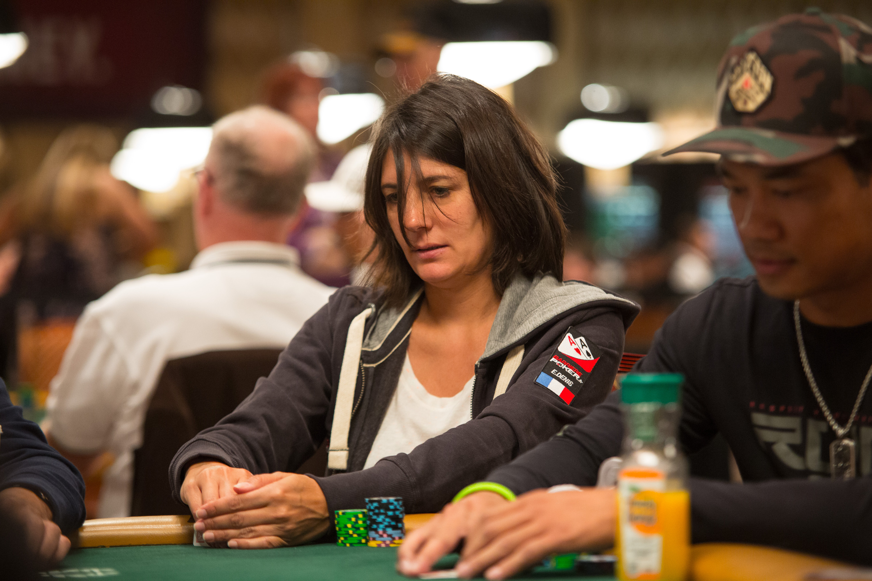 BlogNews Weekly: Dealer Mucks Pocket Aces in the WSOP ...