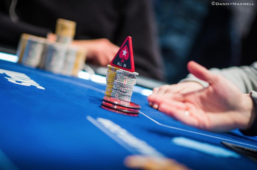 442 poker rules