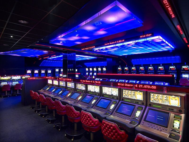 Regels poker holland casino