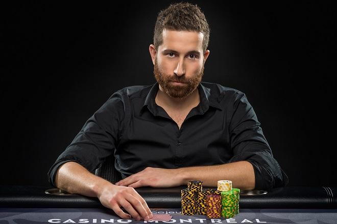 Jonathan Duhamel WSOP Circuit Montreal