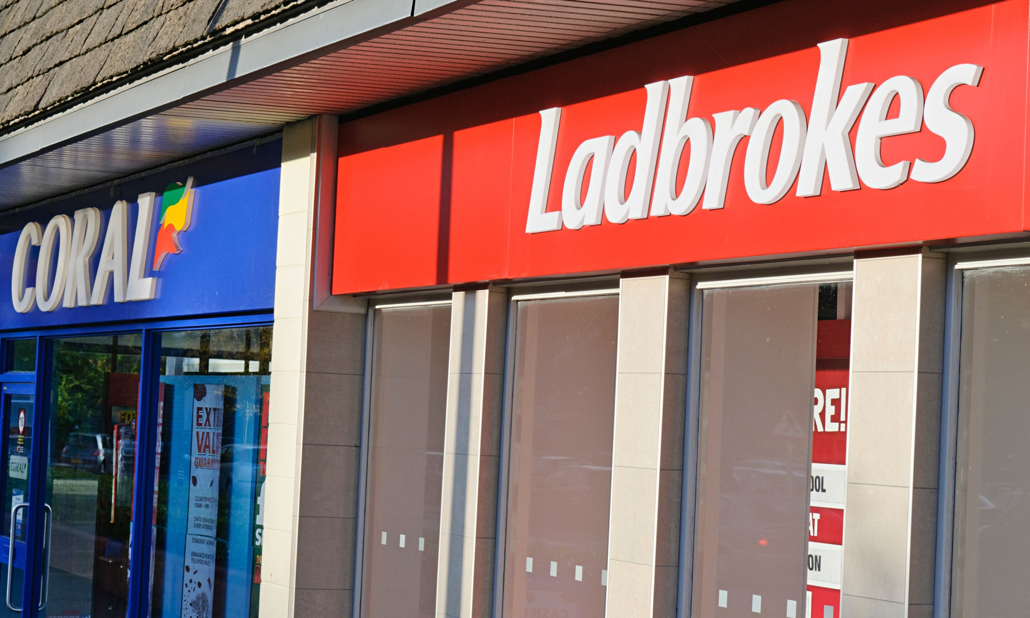 coral uk betting shops for sale