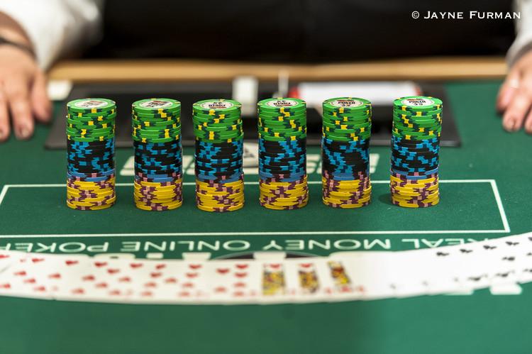 Three Key Ingredients to Winning No-Limit Hold'em Tournaments