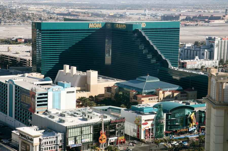 Inside Gaming Mgm Resorts Starts Charging For Parking Pennsylvania Considers Dfs Pokernews