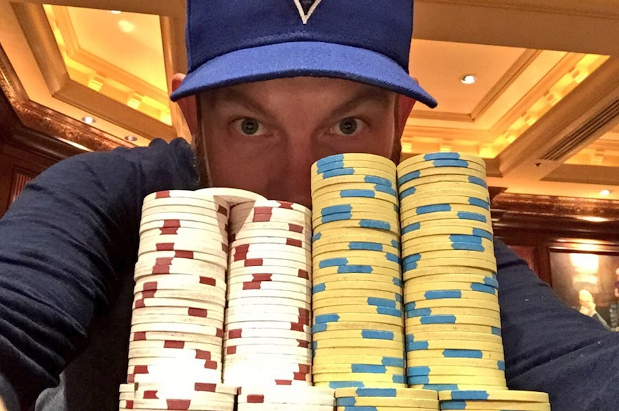 Triple attack blackjack strategy