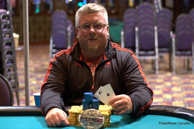 Dusty Speta Wins Silver Buckle Poker Tournament To Close