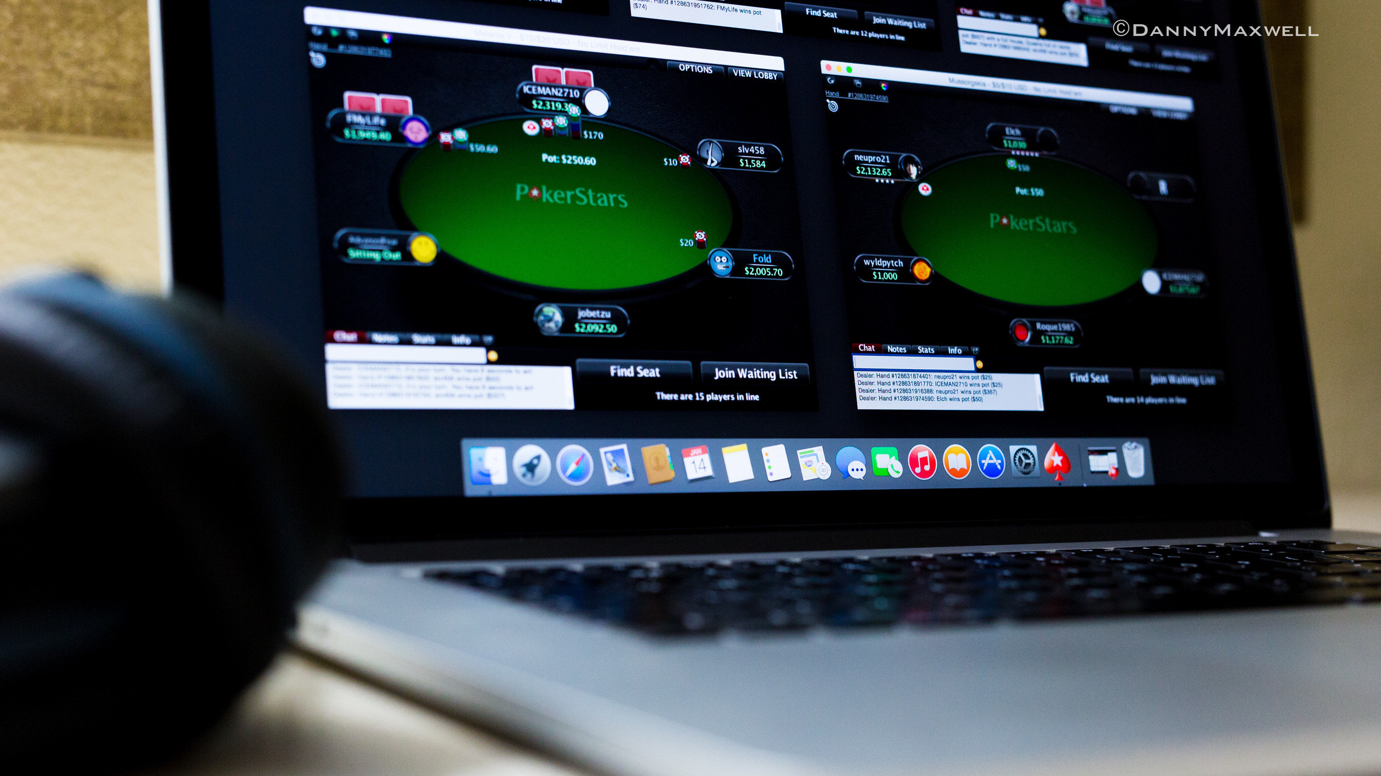 Is It Illegal To Play Online Poker In The US?
