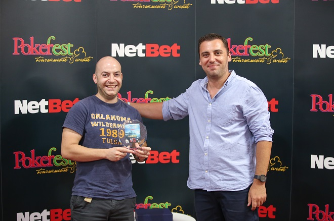 netbet open pokerfest