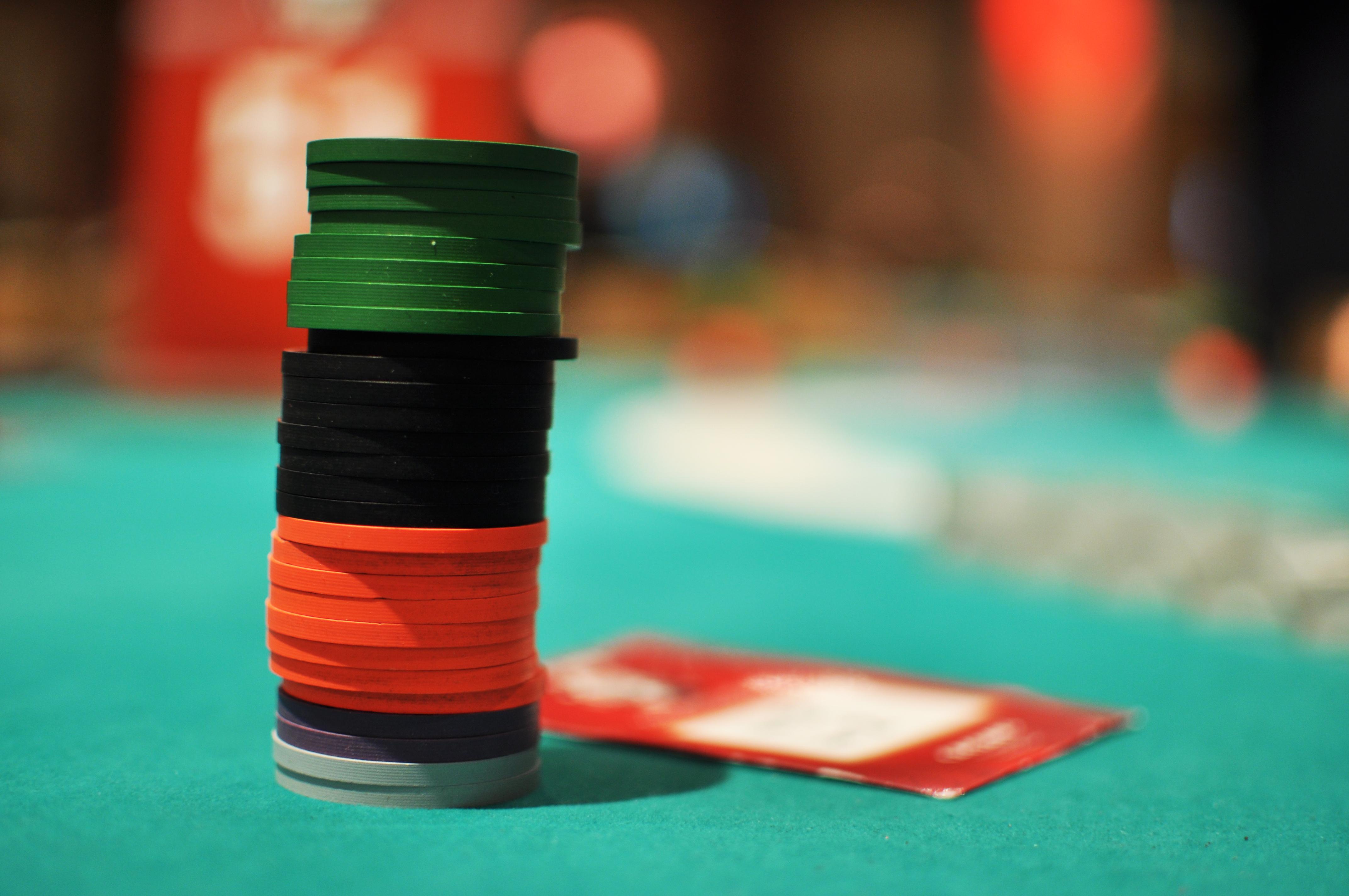 World poker tour pinball manual